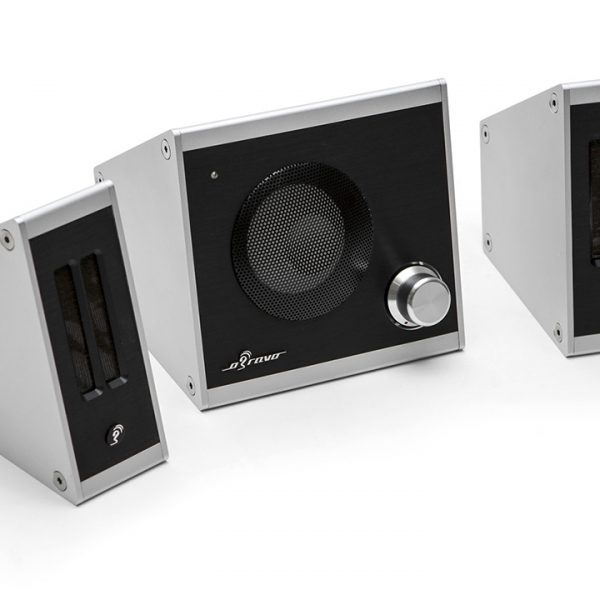 OBRAVO AUDIO AI-5