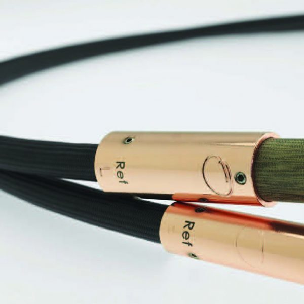 ORGANIC CABLE Reference RCA